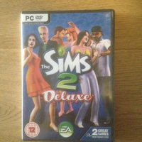 PC spel The Sims 2