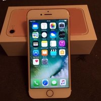 Iphone 7 rose guld 32gb