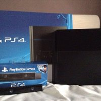 PlayStation 4 - Pro Playstation Plus 1TB