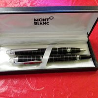 Montblanc pennor