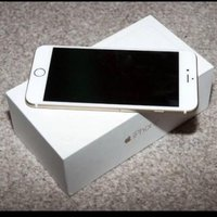 Iphone 6 64GB Vit/