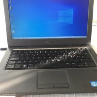 "Laptop Dell RAM 8GB HHD 320 GB Intel Core i5 ""13,3""Win 10 Home NYinstall aktiv"