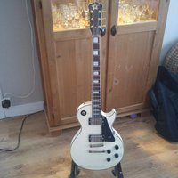 J&D Brothers Les Paul