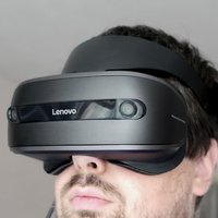 Windows Mixed Reality Lenovo (VR)