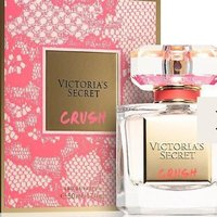 Ny! VIctoria's secret CRUSH EDP 50ML.