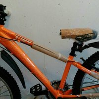 "Yosemit 24"" Mountainbike 21 V"