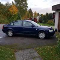 VW PASSAT 1.9 TURBO  - 99 ÅR NY BESIKNING