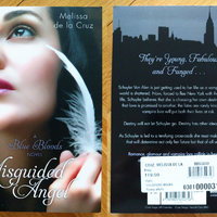 """Misguided Angel"" (A Blue Bloods novel) - Melissa de la Cruz"