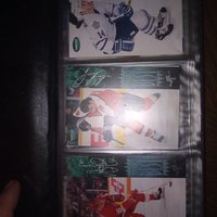 Hockey bilder 90 tal