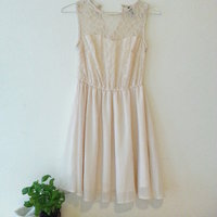 pastelcolour dress