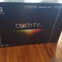 LG OLED55E7P 55 Smart OLED 4K Ultra HD TV HDR