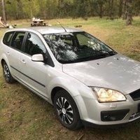 Ford focus kombi disel 1,6 model 2007