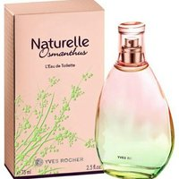 Yves Rocher Naturelle Osmanthus edt 75 ml