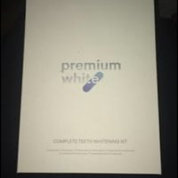Oöppnad !!! Premium white Teeth whitening kit