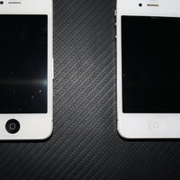 Iphone 4 och Iphone 4s