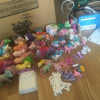My little pony - paket