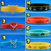Pokemon Armband
