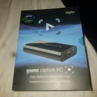 Elgato game capture