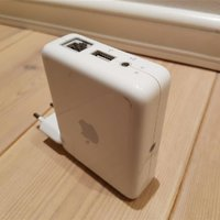 2 apple airport express