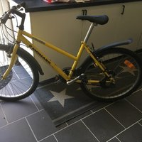 Monark mountainbike 26 tum