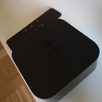 Generation 4 Apple TV