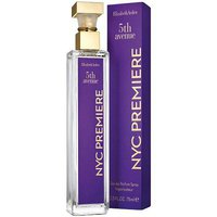 Elizabeth Arden 5th Avenue NYC Premiere, EdP 75ml for women.