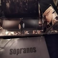 The Sopranos - Complete Deluxe Edition