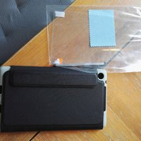 Magnetic Slim Smart Leather Case Cover Stand For 2013 ASUS Google Nexus 7 2 Gen