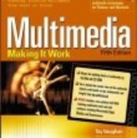 Multimedia : making it work