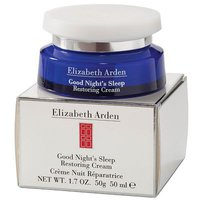 Elizabeth Arden Night Treatments Good Night's Sleep Restoring Cream 50ml