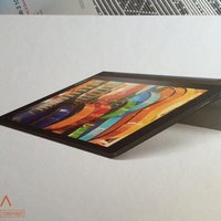 New Lenovo yoga tab 10.1