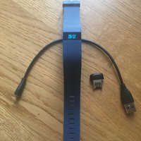 Fitbit Charge HD