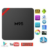 Smart Mini TV Box Android 1GB / 8GB + Tangentbord