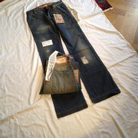 JEANS #3 Maggie Jeans made in Italy NYA