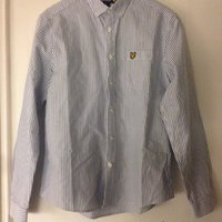Lyle Scott skjorta