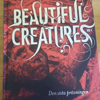 Beautiful Creatures - Den sista prövningen