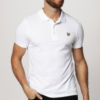 Lyle & Scott Piké - White