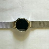 HUAWEI SMARTWATCH (STAINLESS STEEL)