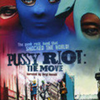 Puss Riot: Movie