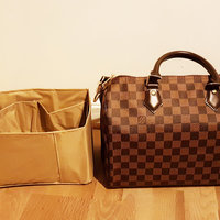 Väskformare för vuitton speed, neverfull