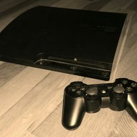 Jailbreakad Chippad ps3