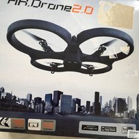 AR Drone 2.0 Elite Edition