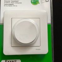 Exxact Dimmer