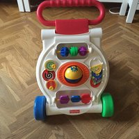 Fisher price leksak