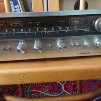 Pioneer sx-690 receiver
