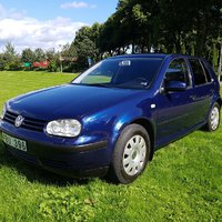 Vw Golf 1.4 Nybesiktning