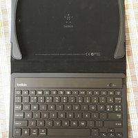 Belkin Slim Style Keyboard Case
