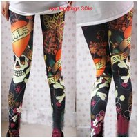 Nya leggings one size