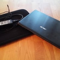 "Asus U31F Notebook 13,3"" Laptop"
