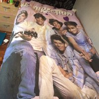 One Direction - Bed Set